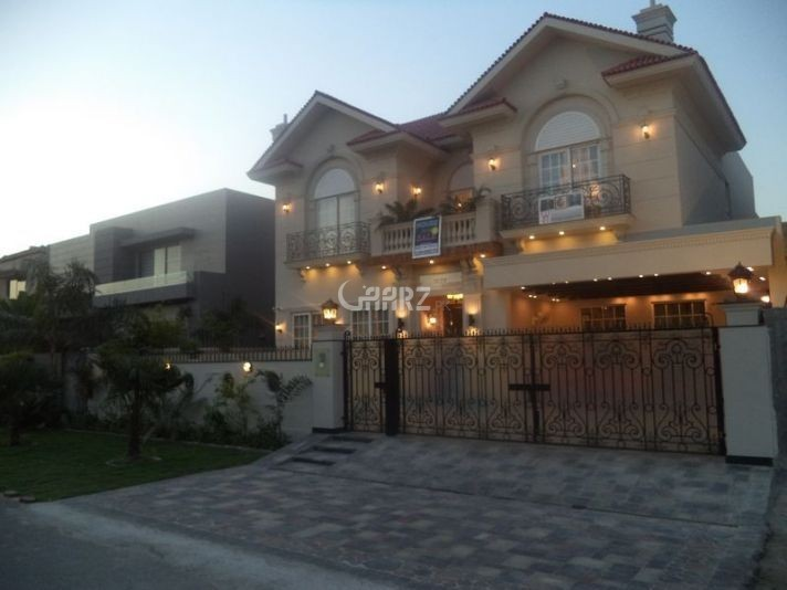 2 Kanal Bungalow For Rent In Block U, DHA Phase 2, Lahore