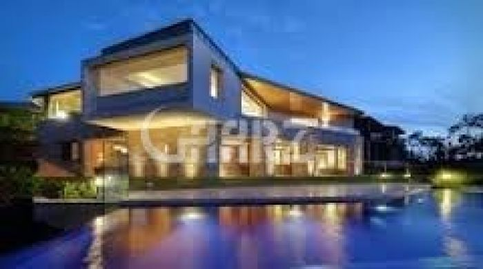 1000 Square Yard Bungalow for Sale in Karachi DHA Phase-2