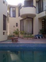 2 Kanal Bungalow for Rent in Karachi DHA Phase-7
