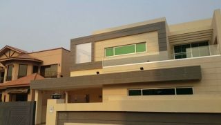 2 Kanal Bungalow for Rent in Islamabad F-6,