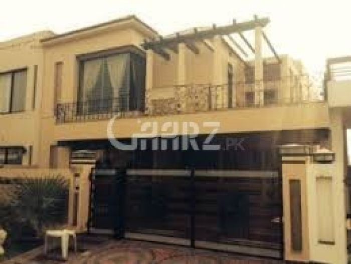 2 Kanal Bungalow for Rent in Islamabad F-8