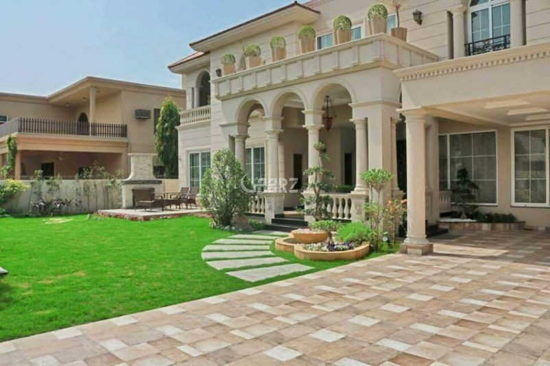 2 Kanal Bungalow For Rent In  Phase 1, DHA Lahore
