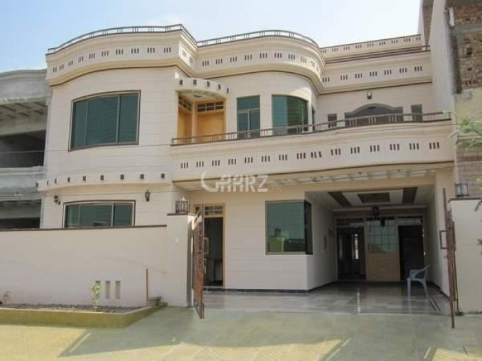 2 Kanal Bungalow For Sale In F-10, Islamabad