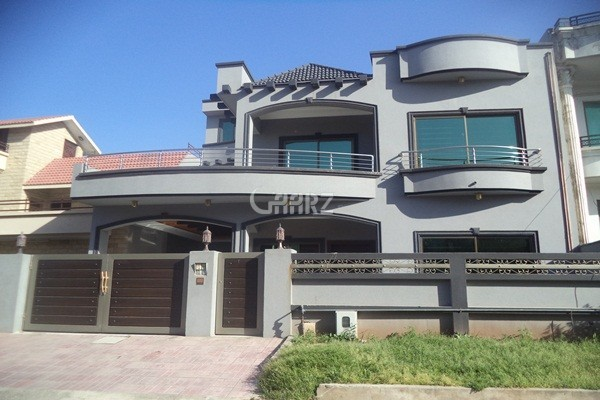 2 Kanal House For Rent In Cantt, Lahore