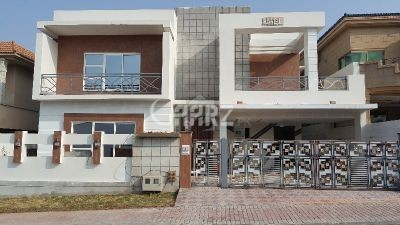 2 Kanal House For Rent In DHA Phase 1