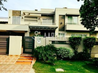 2 Kanal House For Rent In DHA Phase 7- Block R, Lahore