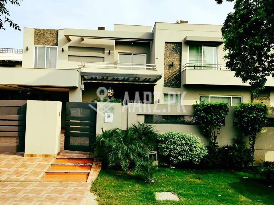 2 Kanal House For Rent In F-6, Islamabad
