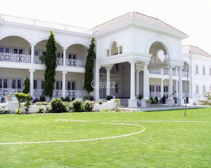 2 Kanal House for Sale in Islamabad G-11