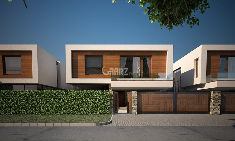 2 Kanal House For Sale In DHA Phase-8, Karachi