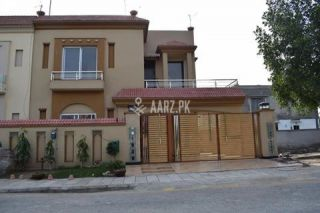 2 Kanal House for Sale in Lahore Valencia Housing Society