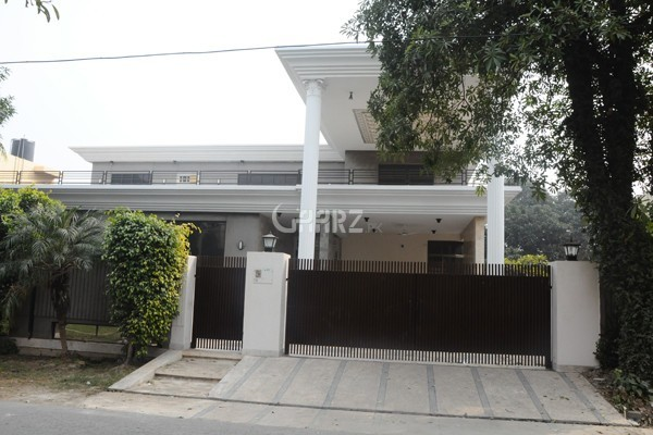 2 Kanal Owner Built Architect Designed Bungalow For Rent