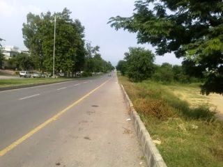 2 Kanal Plot for Sale in Islamabad F-10