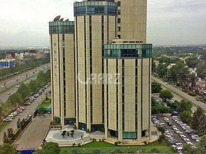 20000 Marla Commercial Building for Rent in Islamabad I-9 Markaz
