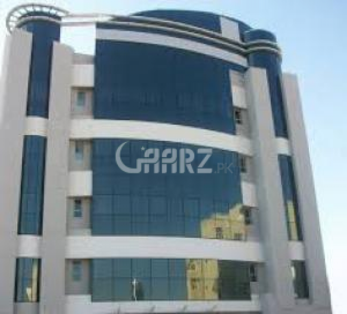 20000 Square Feet Commercial Building for Rent in Lahore Garden Town Main Boulevard