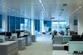 20000 Square Feet Commercial Office for Rent in Islamabad Blue Area