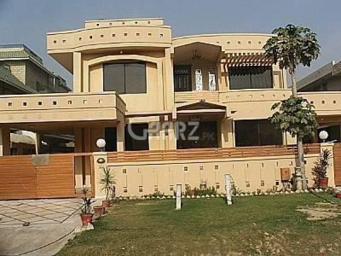 21 Marla Bungalow For Sale In Block D, EME Society, Lahore
