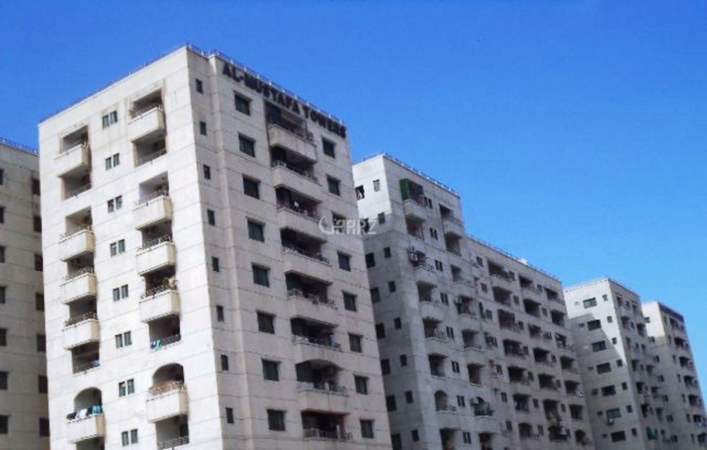 2100 sq ft Flat for Sale  In F 10, Islamabad.