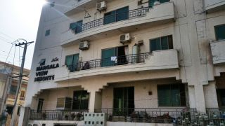 2100 Square Feet Apartment for Rent in Islamabad E-11