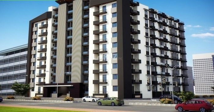 2150 Square Feet Apartment for Sale in Islamabad E-11