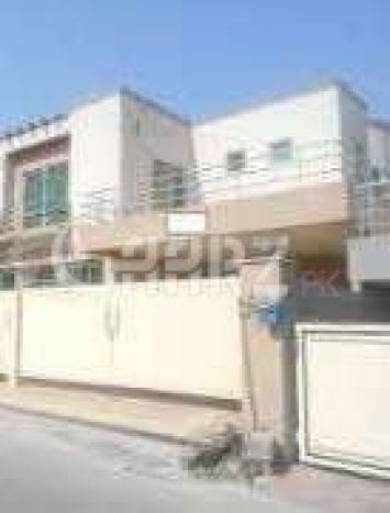 22 Marla House for Rent in Islamabad F-11