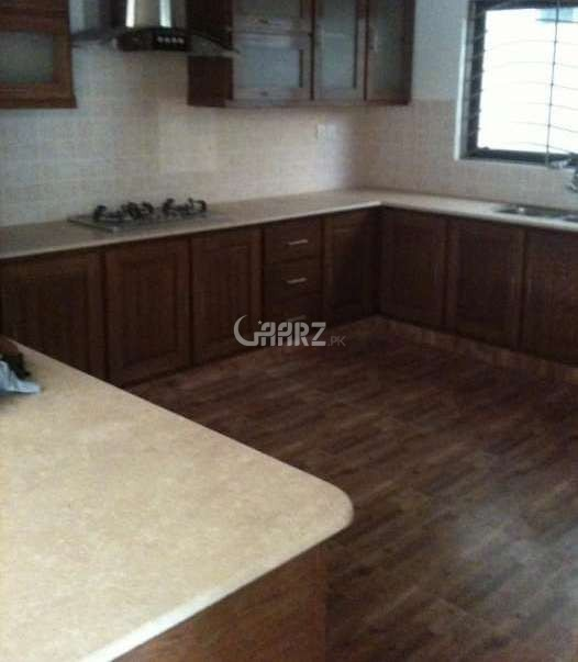 22 Marla Lower Portion For Rent