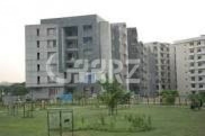 2200 Square Feet Apartment for Sale in Islamabad F-10