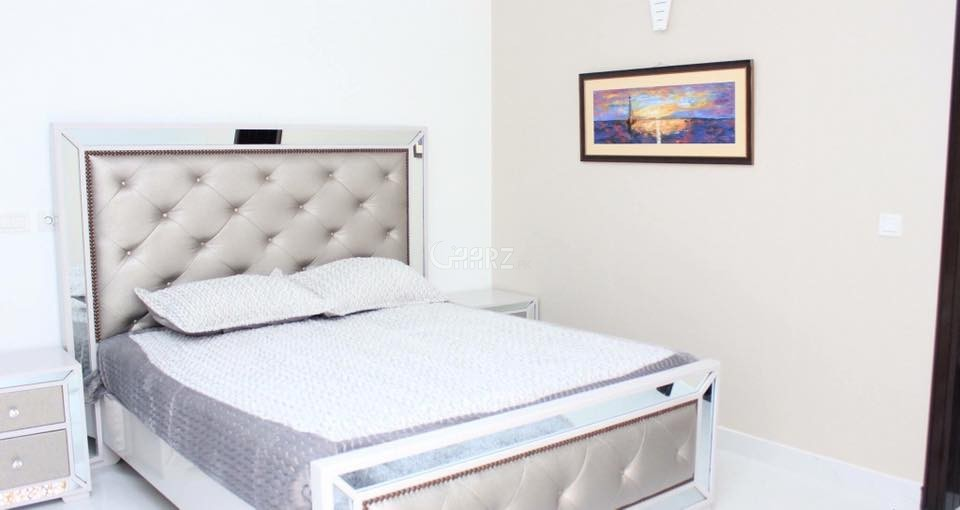 2200 Square Feet Flat For Rent In DHA Phase-5