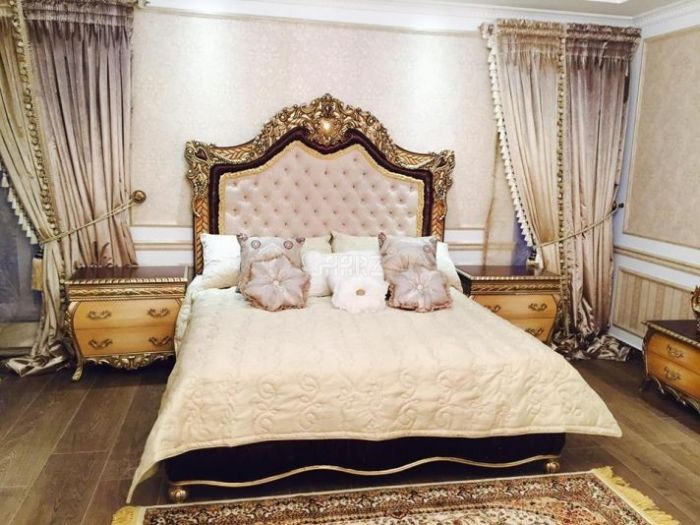 2250 Square Feet Apartment for Rent in Islamabad F-11