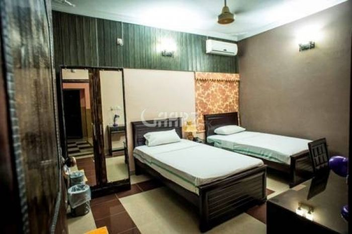226 Square Feet Apartment for Sale in Lahore Bahria Town