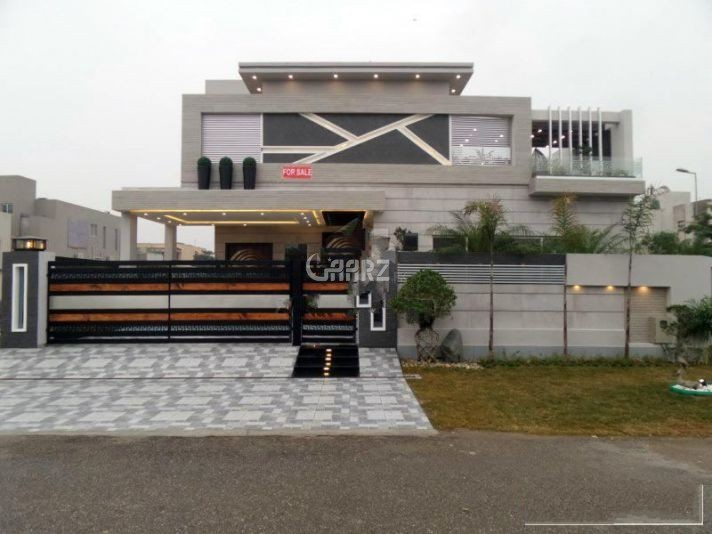 23 Marla Bungalow For Sale Block B DHA Phase 5, Lahore