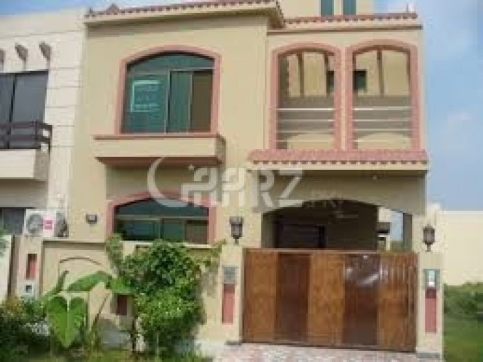 23 Marla House for Rent in Islamabad F-11
