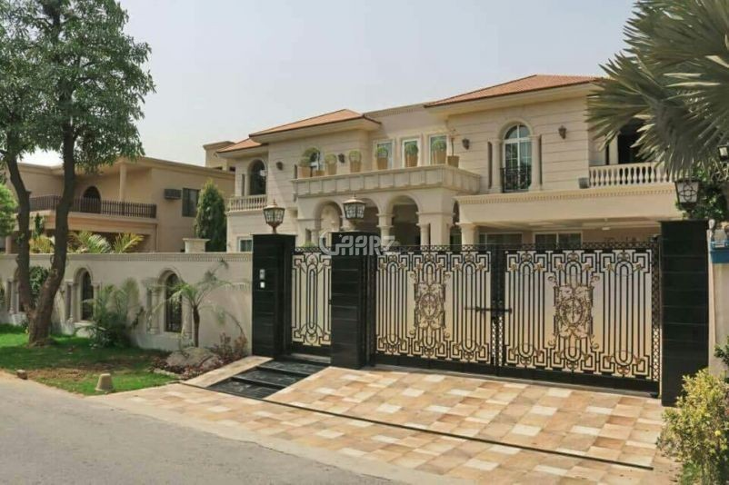 24 Marla Bungalow For Sale In Blcok E,Sui Gas Housing Society, Lahore