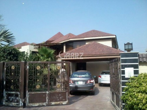 24  Marla  House  For  Rent  In  Gulraiz Housing Scheme, Rawalpindi