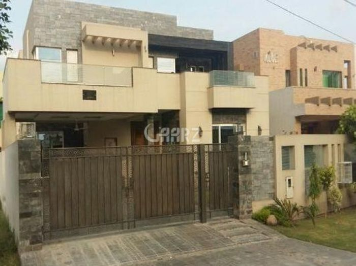 24  Marla  House  For Sale In G-10, Islamabad