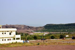 24 Marla Residential Land for Sale in Karachi DHA Phase-6