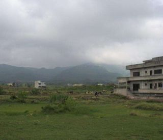 24 Marla Plot for Sale in Islamabad D-12/1
