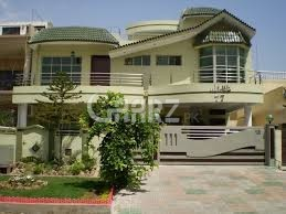 24 Marla Portion For Rent In DHA Phase 7