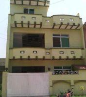 24 Marla Upper Portion for Rent in Karachi Gulshan-e-iqbal Block-4