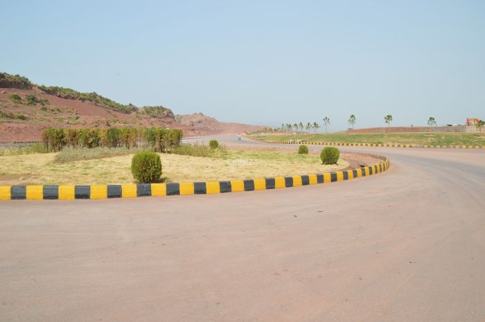 2450 Square Feet Plot for Sale in Islamabad B-17