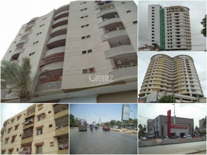 2475 Square Feet Building For Rent In Block K, Model Town, Lahore