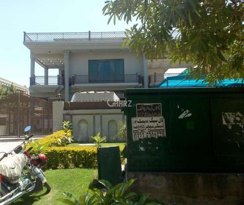 25 Marla House For Sale In F-8,Islamabad