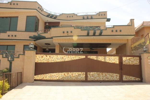 26 Marla House For Rent In F-7, Islamabad