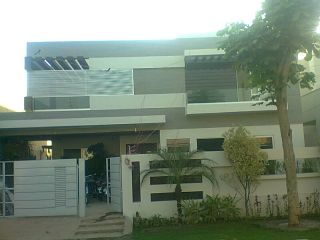 26 Marla House for Rent in Islamabad F-7