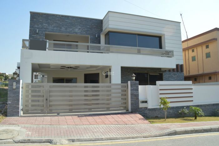 26  Marla  House  For  Sale   In  Gulshan-e-Iqbal, Rahim Yar Khan