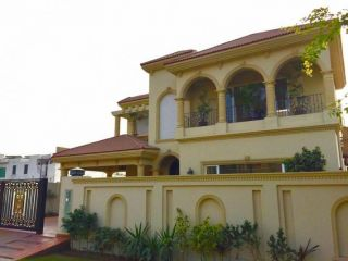 26 Marla Lower Portion for Rent in Islamabad F-10