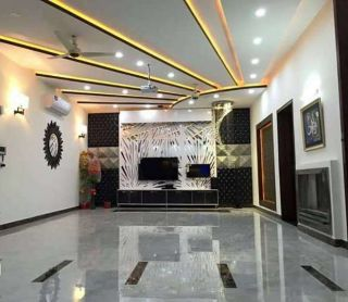 26.64 Marla House For Sale In DHA Phase-6