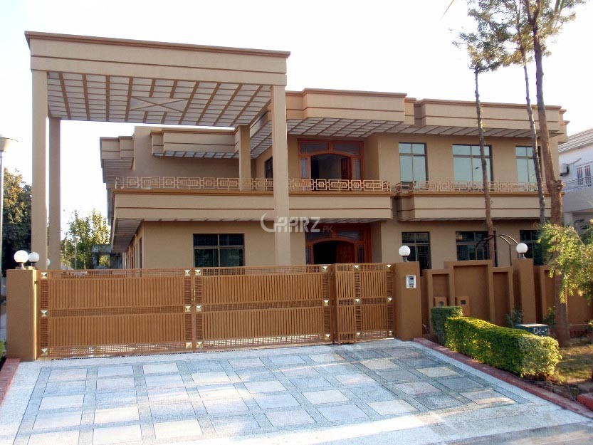 26 Marla Bungalow For Sale In Block B, EME Society, Lahore