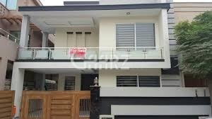 27 Marla House For Rent