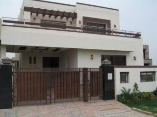 27 Marla House for Rent in Islamabad F-6/4