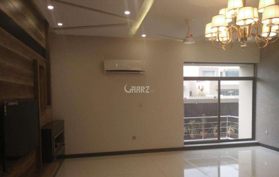 27 Marla Lower Portion For Rent In DHA Phase-7